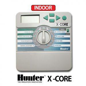 کنترلر هانتر، کنترلر 4 ایستگاهه، کنترلر 6 ایستگاهه، کنترلر 8 ایستگاهه، کنترلر درب دار، کنترلر بدون درب، تایمر